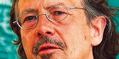 """Handke: """"I like to be lost"""" in Linz"""