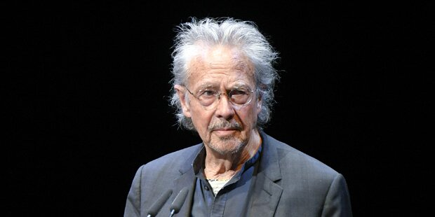 Peter Handke erhält Literatur-Nobelpreis