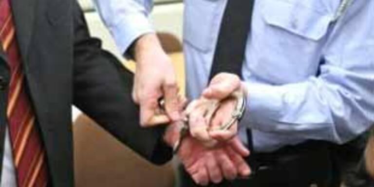 Pensionist wegen Missbrauchs an Mädchen verurteilt