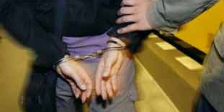Brutaler Vergewaltiger in Linz verhaftet