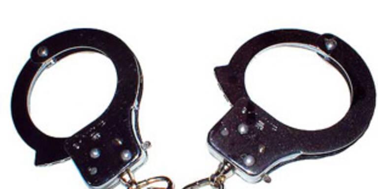 Verdächtiger nach Buttersäure-Attacken verhaftet
