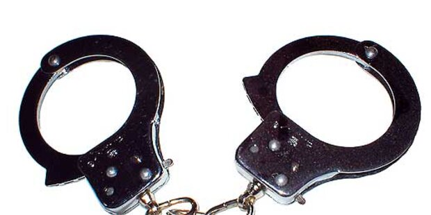 Drei jugendliche Räuber festgenommen