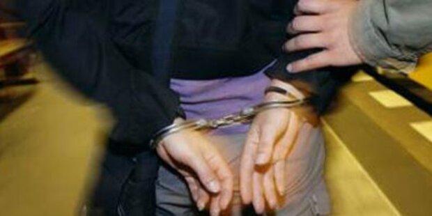 Maurer gesteht Serien-Sex-Morde an Buben