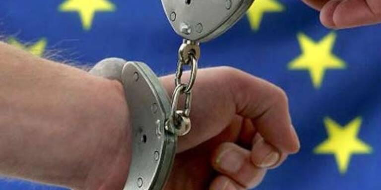 Mutmaßlicher Bankräuber in Dom. Republik verhaftet