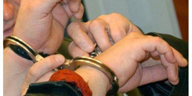 Steirer nach Missbrauch von Stieftochter verhaftet