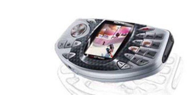 Handy-Spiele werden zum Umsatzbringer
