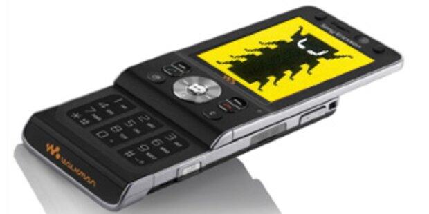 Handys vermehrt unter Hacker-Attacken