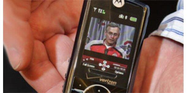 Jetzt droht eine Neuausschreibung des Handy-TV