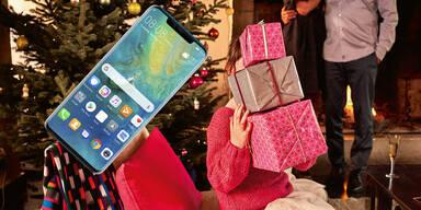 Deshalb bekommen Eltern keine Tech-Geschenke