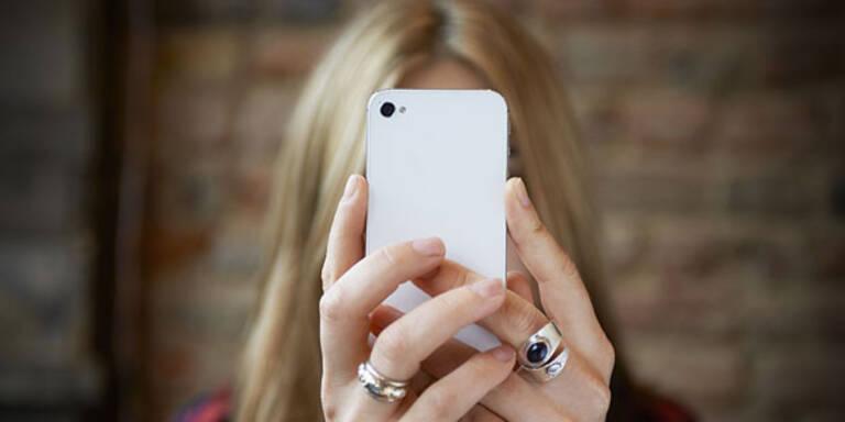 Diese Krankheiten löst Ihr Handy aus