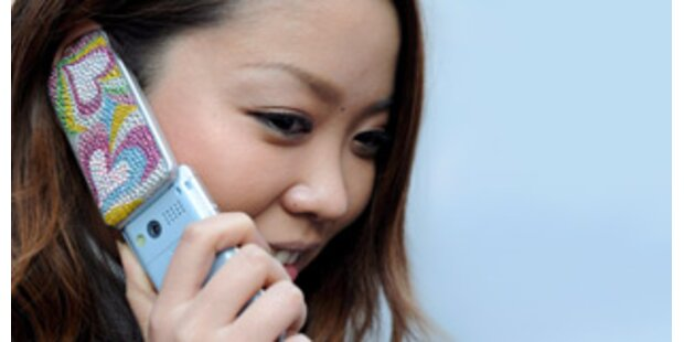 Weltgrößte Handy-Fachmesse startet am Montag