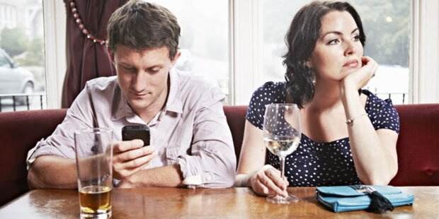 Handy-Knigge: Das ist gutes Benehmen