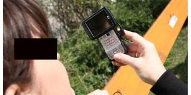 Disco-Überfall wegen Handy erfunden