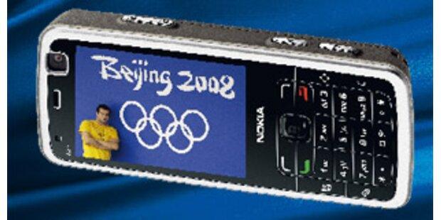 Handy-TV jetzt in ganz Österreich