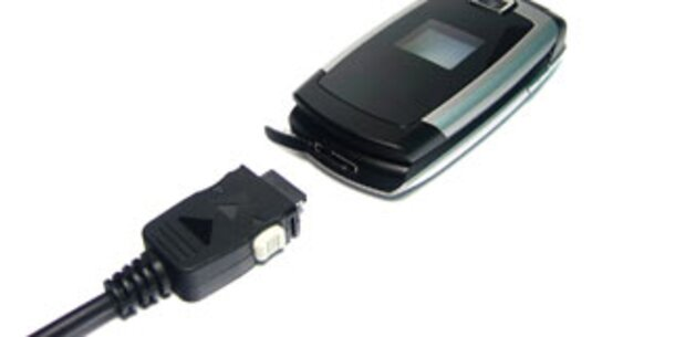 Einheitliches Ladegerät für alle Handys kommt