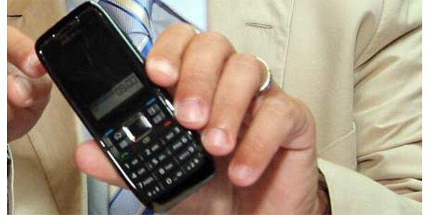 Handy-Aufladen: Kündigung zurückgenommen