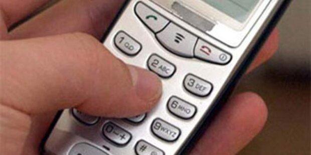 Handypeilung rettet Verletzten vor dem Tod