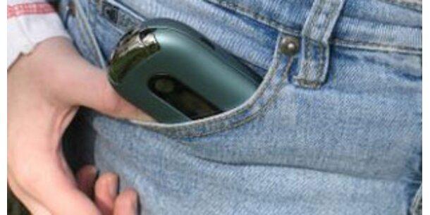 Handys können Krebsrisiko erhöhen