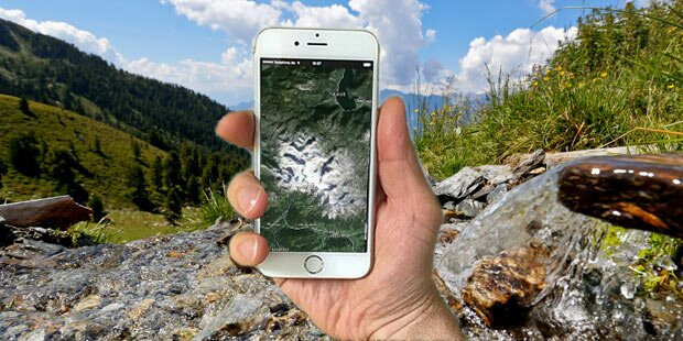 Handy-App lotste Studenten in Not