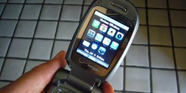 Handybetrüger verursacht 10.500 € Schaden