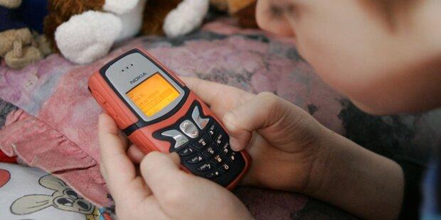 Handy-Verbot an Schulen