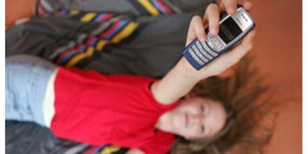 92 Prozent der Österreicher haben ein Handy