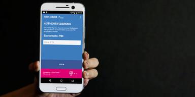 Handy-Signatur jetzt auch als App