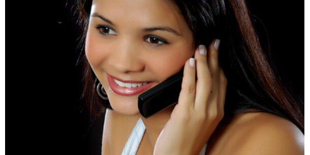 Handy-Klingelton soll von Schnupfen befreien