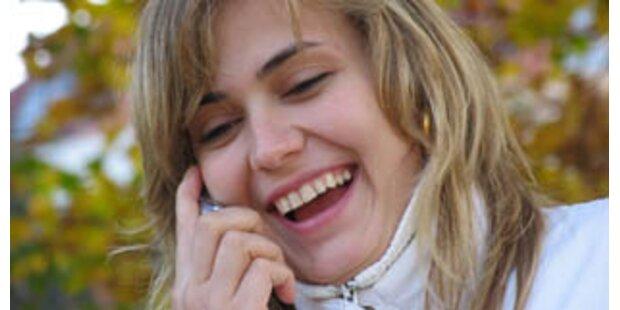 Forscher entdecken Handy-Allergie