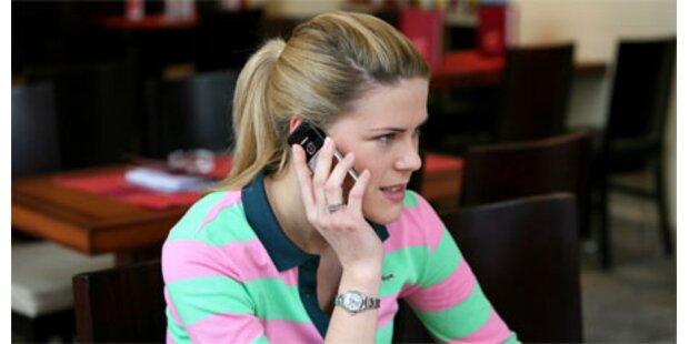 Handy-Anrufe ins Festnetz werden teurer