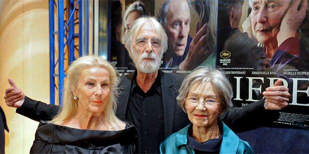 Michael Haneke räumt vor Oscars ab