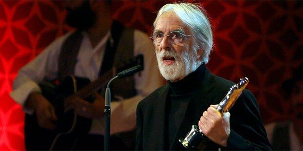 Oscar-Rennen: Für Haneke wird es ernst