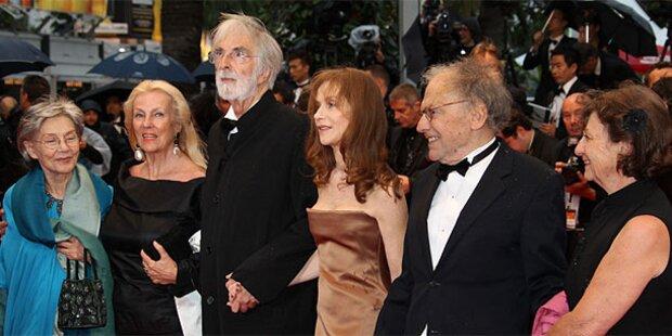Cannes: Warten auf die Palme