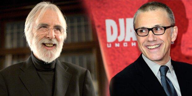 Deutsche klauen unsere Oscar-Stars