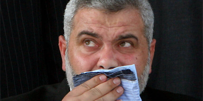 Haniyeh: 20 Millionen Dollar nach Gaza gebracht