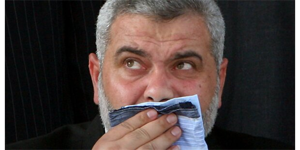 Fatah lehnt Gespräche mit Hamas ab