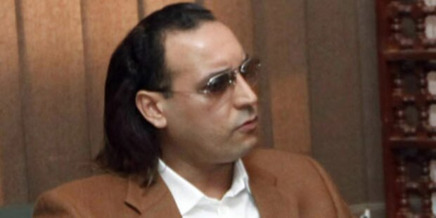 Kanton Genf entschädigt Hannibal Gaddafi