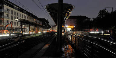 Stromausfall in Hannover