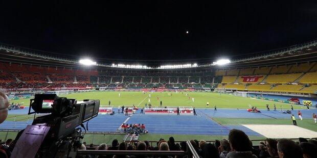 Streit um Final-Stadion geht weiter