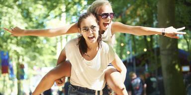 10 Tipps für ein glücklicheres Leben