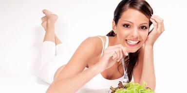 Abnehmen mit der Gute-Laune-Diät