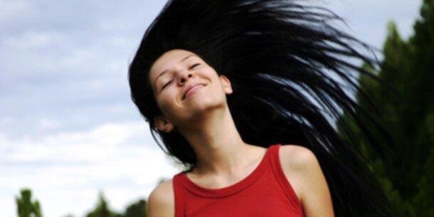Positive Gefühle schützen vor Herzleiden