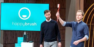 Ist das die innovativste Zahnbürste aller Zeiten?