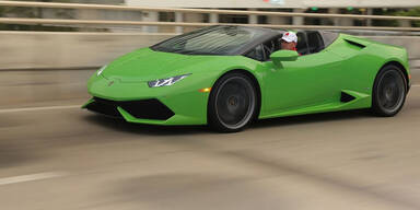 Lamborghini-Modelle boomen wie nie