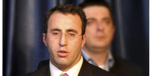 UN fordert 25 Jahre Haft für Ex-Kosovo-Premier