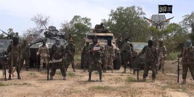 Gipfeltreffen im Kampf gegen Boko Haram
