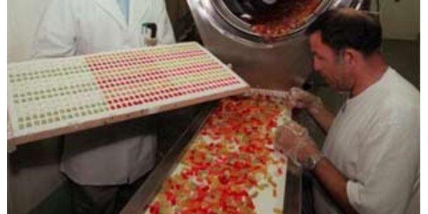 Haribo ruft Kokos-Marshmallows zurück