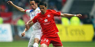 Harnik bis 2013 bei Stuttgart