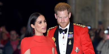 Harry zittert vor dieser Entscheidung der Queen