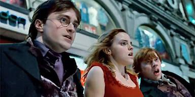 Harry Potter - Der düstere neue Trailer